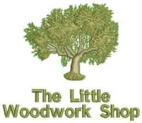 The Little Woodwork Shop